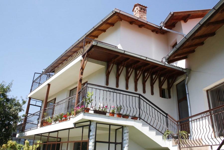 Фамилна къща Калоянови - Теодора Банско