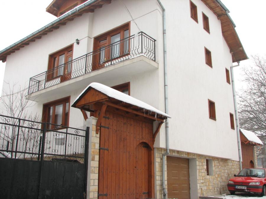 Къща Мария Банско