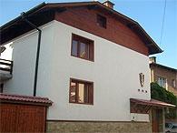 Къща Виен Банско