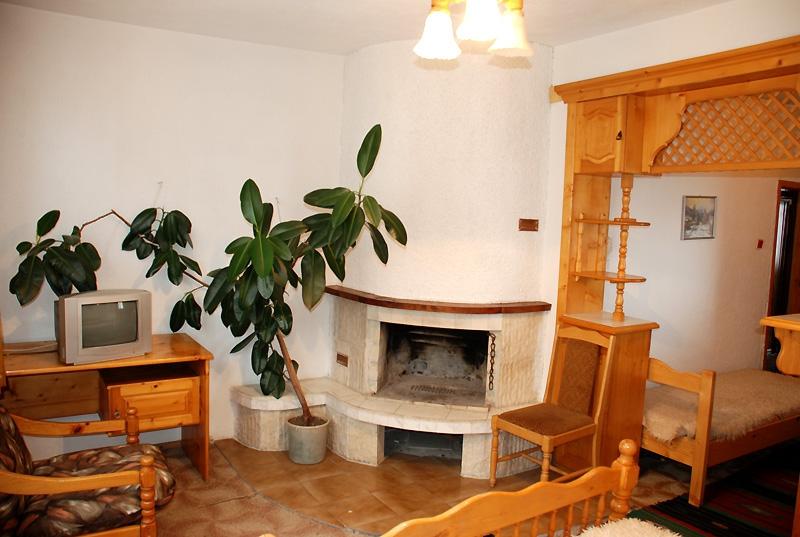 Къща Дамянка Банско