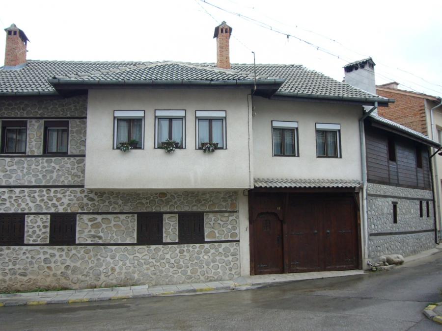 Ваканционна къща Банско