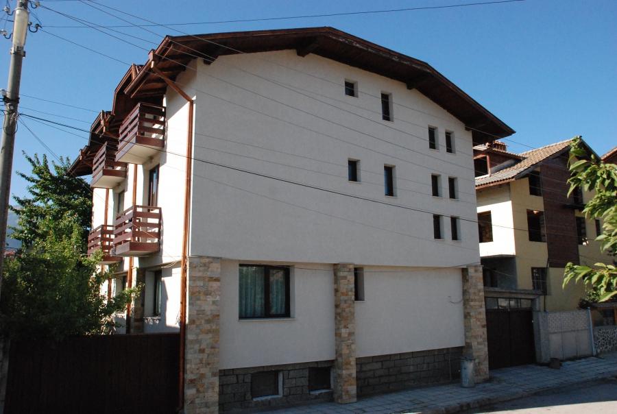 Къща за гости Рупчини Банско