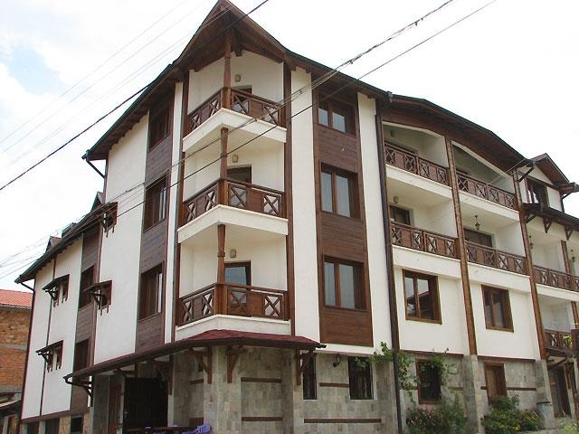 Къща Еми Банско