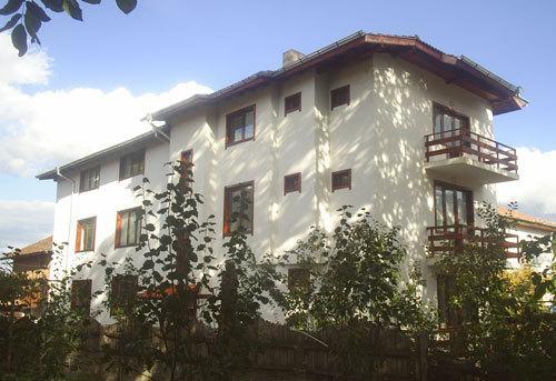 Къща за гости Севда Банско