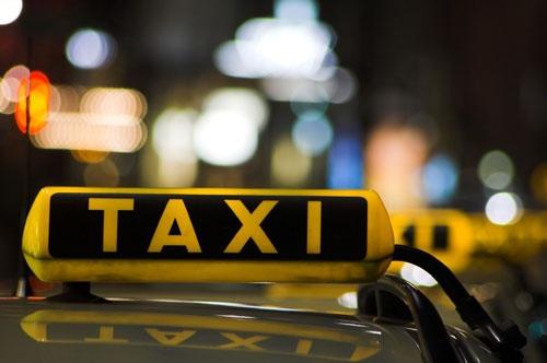 Такси Банско