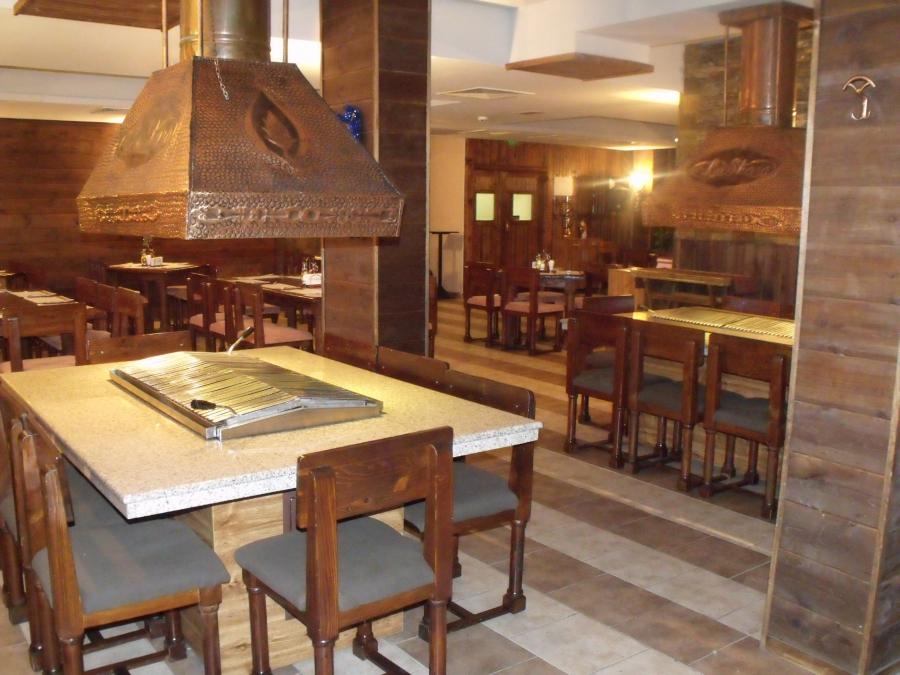 Ресторант Ла Скара Банско