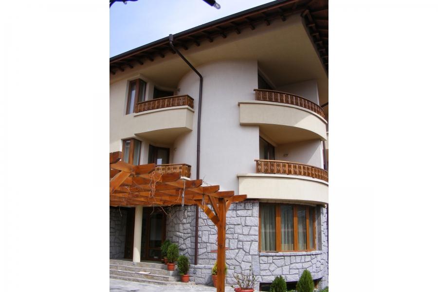 Хотел Лина Банско