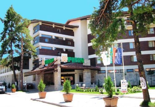 Хотел Пирин Банско