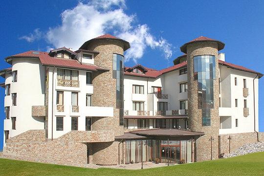 Хотел Марая Банско