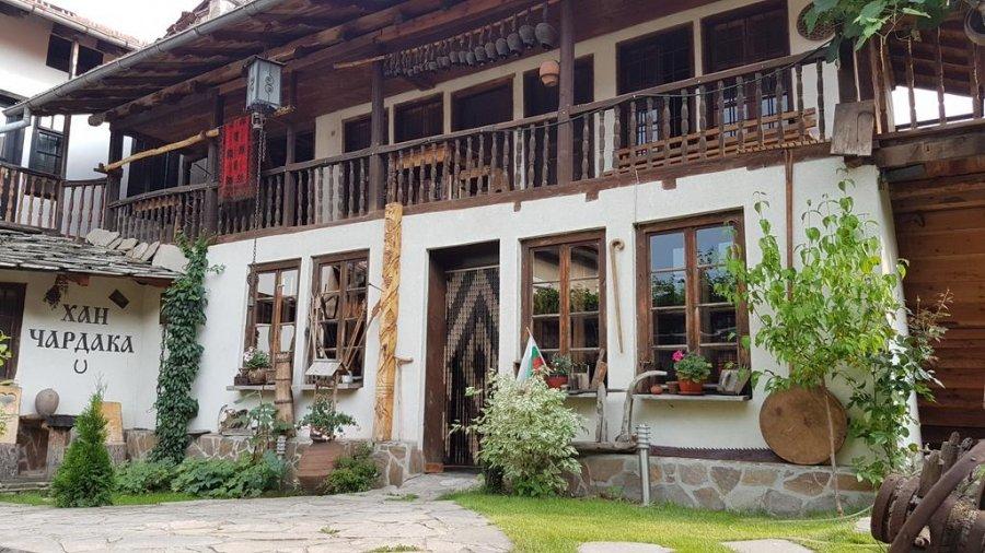 Къща за гости Чардака Добринище